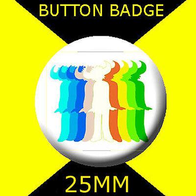 JO JAMIROQUAI BUTTON BADGE 25MM D PIN BACK LOGO IMAGE GREAT GIFT FOR FAN #C