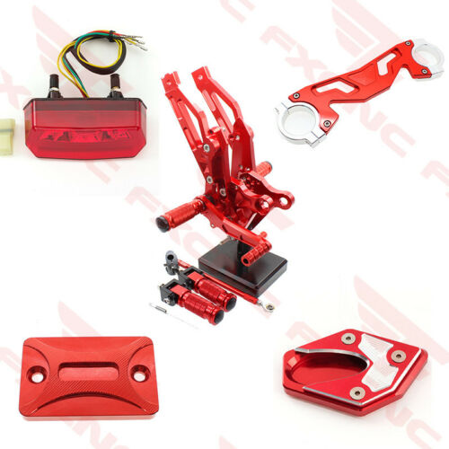CNC Racing For Honda MSX 125 Grom Motorcycle Accessory Modified Part