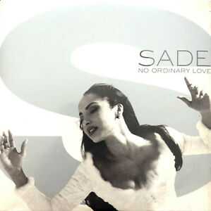 Sade-CD-Single-No-Ordinary-Love-Europe-VG-M