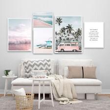 "167.Decoration design fashion poster/""Girls at the Beach/""Cool design.decor"