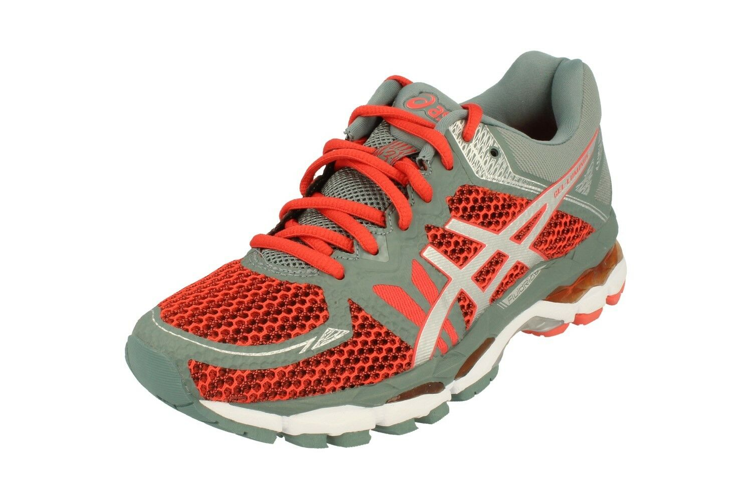 Asics Gel-Luminus 3 Womens Running Trainers T76Sq Sneakers shoes 3001