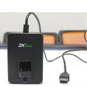 Details about 500DPI ZK9500 LIVE10R Latest Optical USB Fingerprint Scanner  High Resolution Des