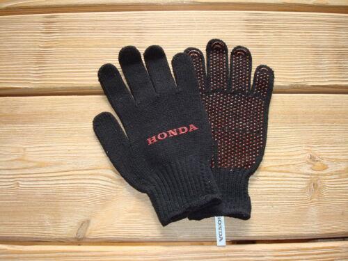 2 paar Gartenhandschuh Honda Superstrick mit Noppen