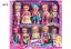 Set of 10 Sparkle Girlz Little Friends Set of 10 Dolls by ZURU Dolls Vary
