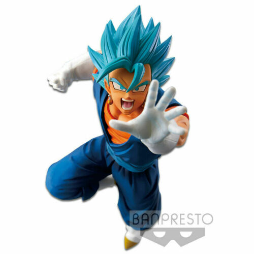 BANPRESTO DRAGON BALL SUPER CHOSENSHIRETSUDEN VEGETTO SUPER SAIYAN BLUE VEGETH
