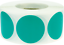 Circle-Dot-Stickers-1-Inch-Round-500-Labels-on-a-Roll-55-Color-Choices miniature 91