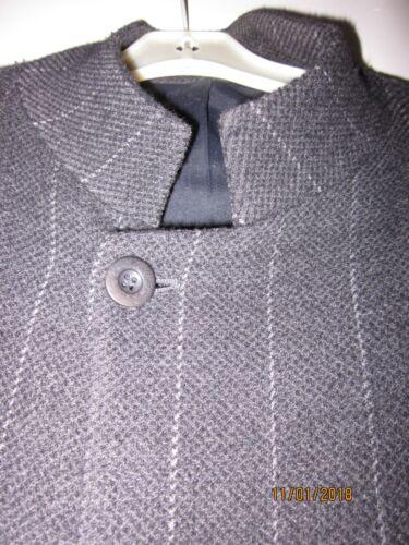 Mandrian cuello Collezioni Armani r para botonadura M Chaqueta 50 simple hombre ZXqgZ1