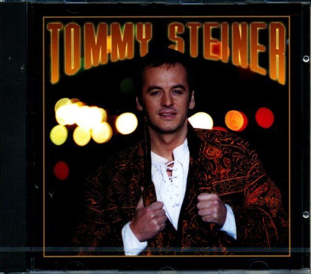 Tommy Steiner - CD