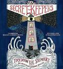 The Secret Keepers by Trenton Lee Stewart (CD-Audio, 2016)