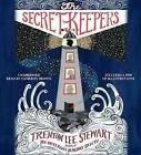 The Secret Keepers by Trenton Lee Stewart (CD-Audio, 2016)