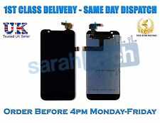 New ZTE Grand Era V985 LCD Display Touch Screen Digitizer Glass Assembly Black