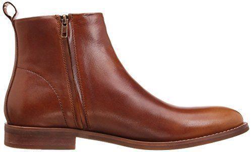 Men Handmade Chelsea Stiefel Braun Custom Made Pure Leder Sole boots for Men