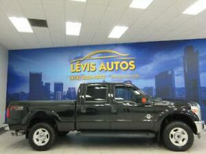 2015 Ford F 250 XLT FX4 POWER STROKE BOITE 6½ SUPERCREW