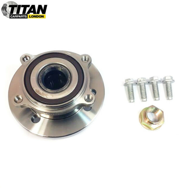 Quality Front Wheel Bearing Mini Cooper S R50 R52 R53 One Works