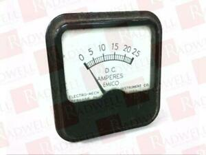 USED TESTED CLEANED EMICO GAUGES NF2C-2129A NF2C2129A