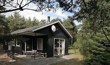 sommerhus, Snogebæk Balka Sydbornholm