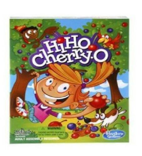 Cherry-O Game Hiho