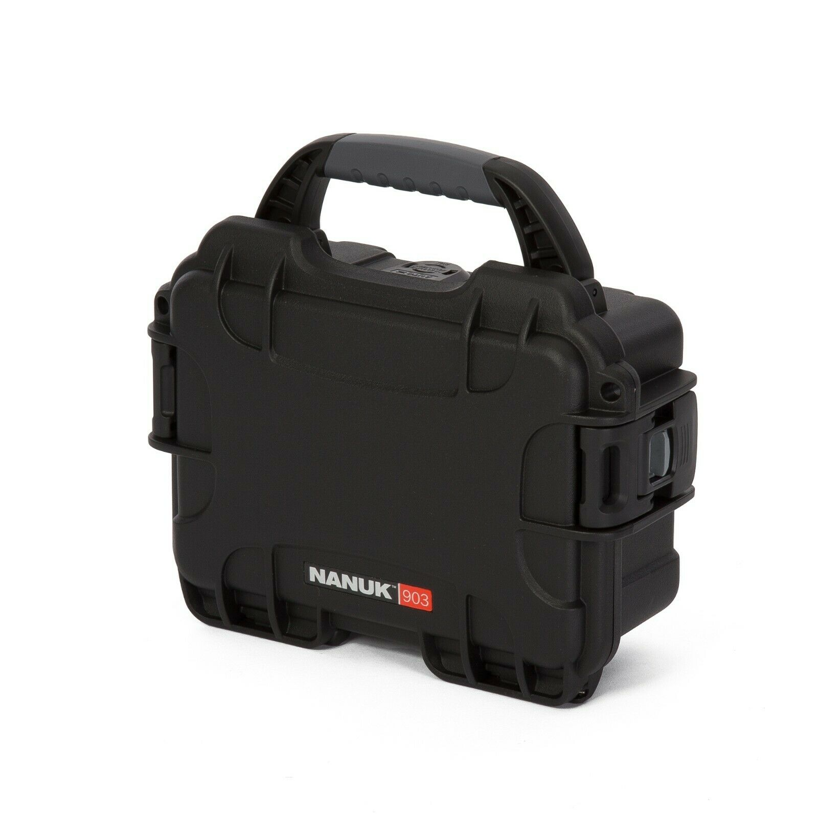 Nanuk 903 NO FOAM set, waterproof IP67,dustproof IP6X,Lightweight,crushproof!