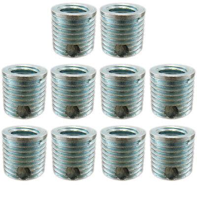 Big-Sert 50151 M10 x 1.5 x 14.0MM Metric Steel Insert
