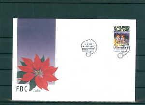 Faithful Aland Fdc Aus 2005 Siehe Beschreibung 201040 Briefmarken Aland