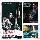 Complete Quintet Recordings von Earl & Holmes, Richard & Pass, Joe Bostic (2015)