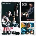 Complete Quintet Recordings von Earl & Holmes, Richard & Pass, Joe Bostic (2015)