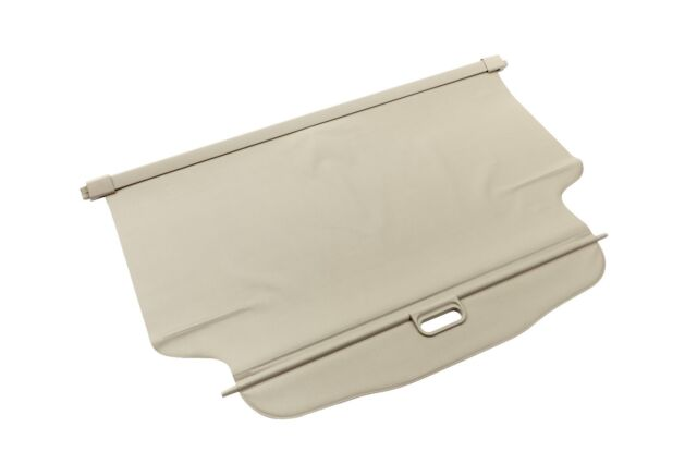 2017-2018 GMC Acadia Shale Tan Cargo Security Shade 23280746 Hide and Conceal