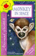 Monkey in Space (Orchard Beginners), Oram, Hiawyn, Good Book