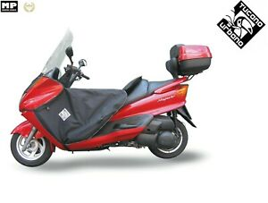 Tablier Protection Hiver Scooter Tucano Termoscud R160 MBK Skyliner 250 2000 ->
