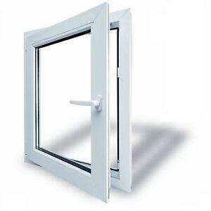 fenster kunststofffenster 5 kammer 1 0 ug 1fl dreh kipp 1x1 40m 100 x 140cm. Black Bedroom Furniture Sets. Home Design Ideas