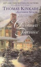 A Christmas Promise (Cape Light, Book 5) - Good - Kinkade, Thomas - Mass Market