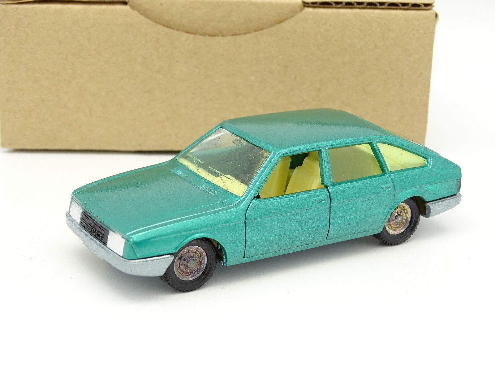 Pilen 1 43 - Talbot 150 green