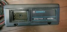 Spectra Siren Box And Cable