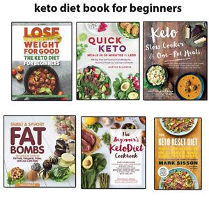 Keto diet beginner slow cooker reciepe cookbook low carb ...