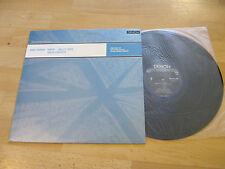 LP Yuzo Toyama Yugen Ballet Suite Violin Concerto Vinyl Denon Japan OW-7855-ND