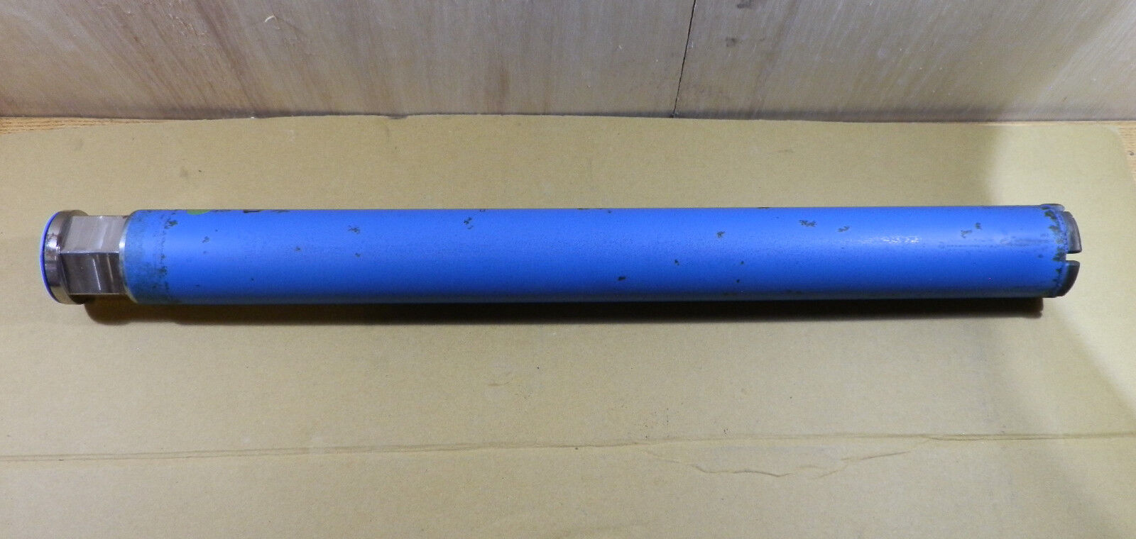 Tyrolit CDM-C3 Wet Diamond Core Drilling Bit 52mm x 450mm x 1 1/4