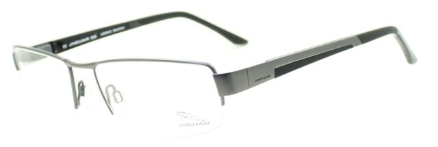 40b61d3435 JAGUAR Menrad Mod. 33046-697 Eyewear RX Optical FRAMES Eyeglasses Glasses -  New