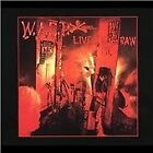 W.A.S.P. - Live...In the Raw (Parental Advisory/Live Recording, 2003)