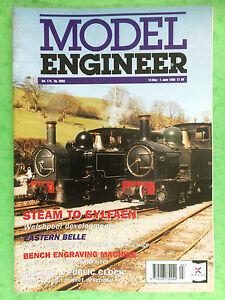 Modele-Ingenieur-Question-No-3993-Eastern-Belle-G-E-R-Class-1500-Loco-5in