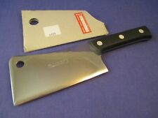 """Made in Germany F Dick 6/"""" Stainless Steel Bell Scraper 9.0006.15"""