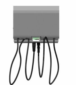 Wall Complex 60kW (USA) electric vehicle charger CHAdeMO, CCS Type1