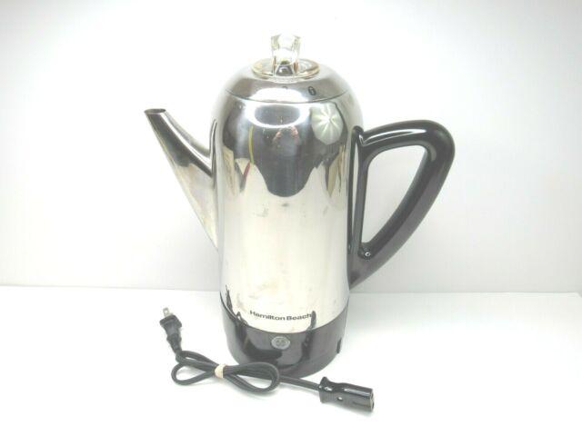 Hamilton Beach 40622r 12 Cup Stainless