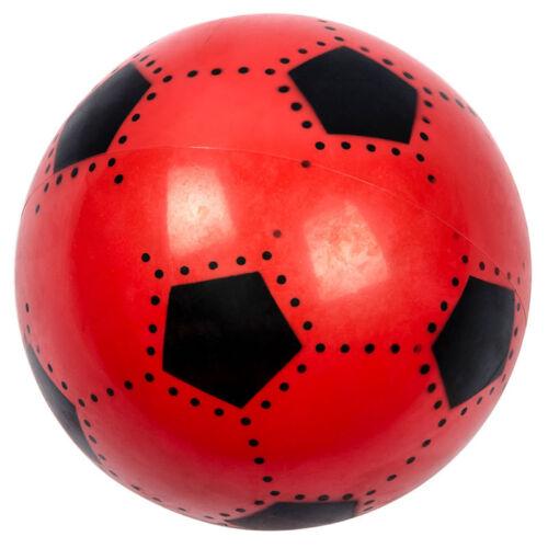 Spielzeug Spielball Spielbälle Fußball Pirat Regenbogen 23 cm Ball Wasserball Strandball
