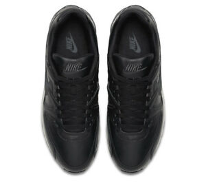 7ebd08081f8 NEW Nike Air Max Command Leather 749760-001 Men  s Shoes Trainers ...