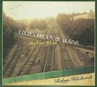 I Often Dream of Trains in New York [Digipak] by Robyn Hitchcock (CD, Nov-2009, 2 Discs, Yep Roc)