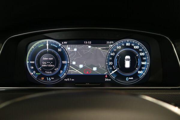 VW e-Golf VII   - billede 5