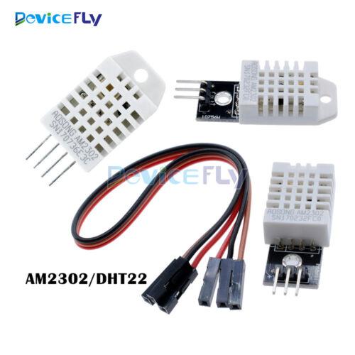 Digital DHT22//AM2302 Temperature Humidity Sensor Replace SHT11 SHT15 for Arduino