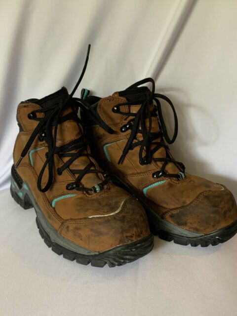 Red Wing Flexforce 2373 Womens Leather