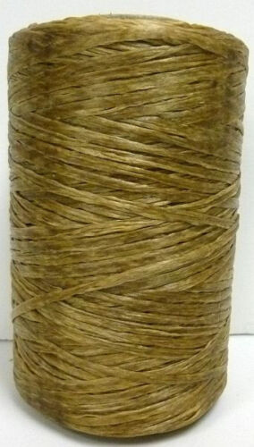 6 pack SINEW Sinue wax thread bead craft artificial beadwork fringe loom weave