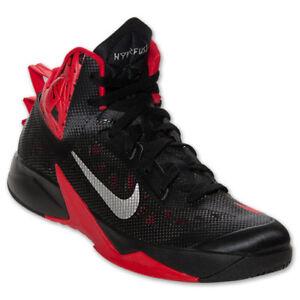 buy online 55cd0 43e85 Image is loading Nike-Zoom-Hyperfuse-2013-Men-039-s-Basketball-